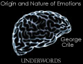 Origin and Nature of Emotions, by George Washington Crile